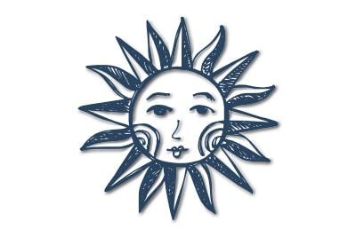EN Icon Sonne